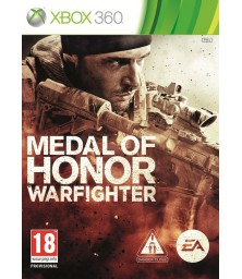 Medal of Honor: Warfighter Xbox360